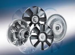 Ventiladores para camiones: Productos y  catalogos pdf de Auto-Radiadores José