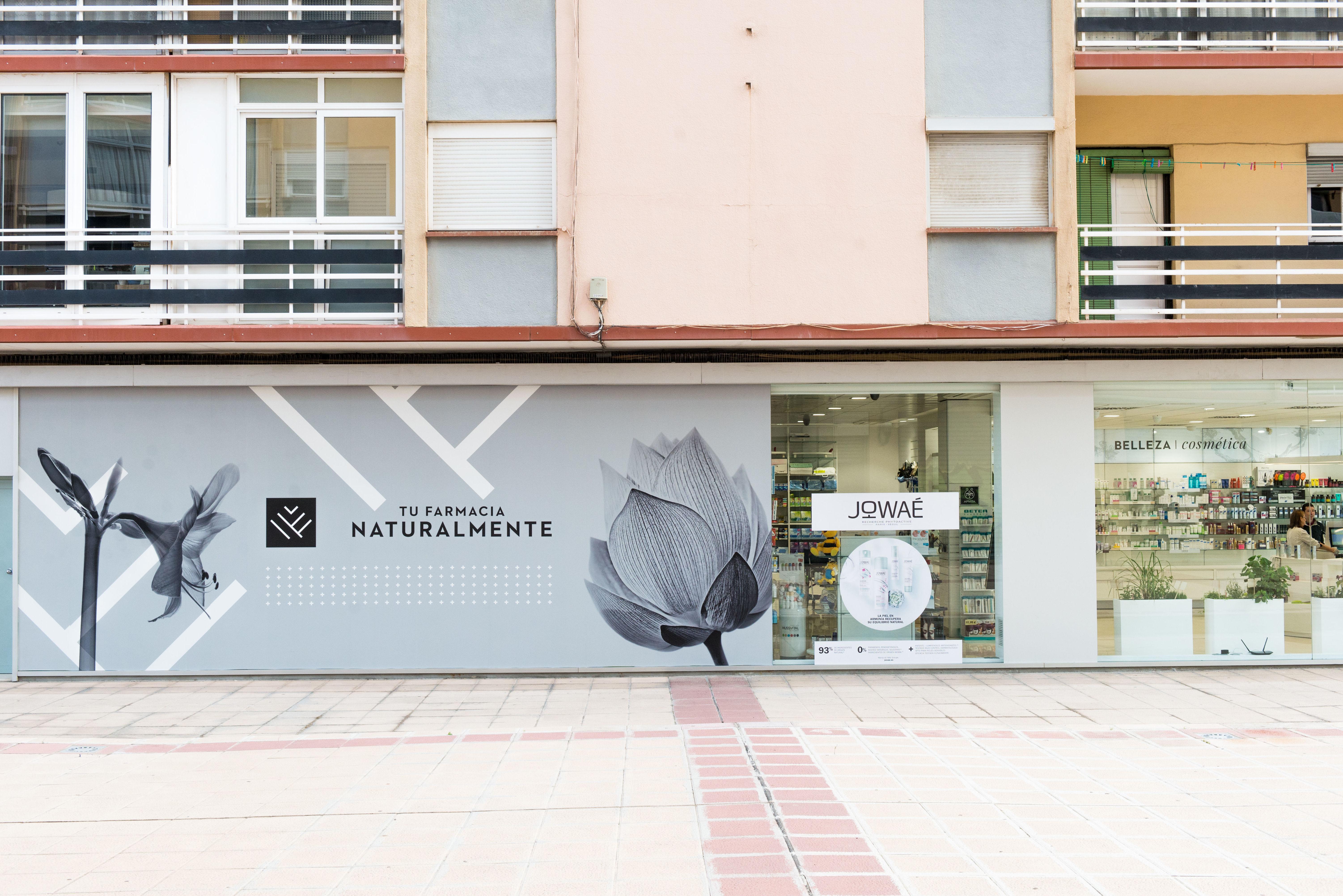 Foto 5 de Farmacias en Zaragoza | Farmacia Marín Boloqui