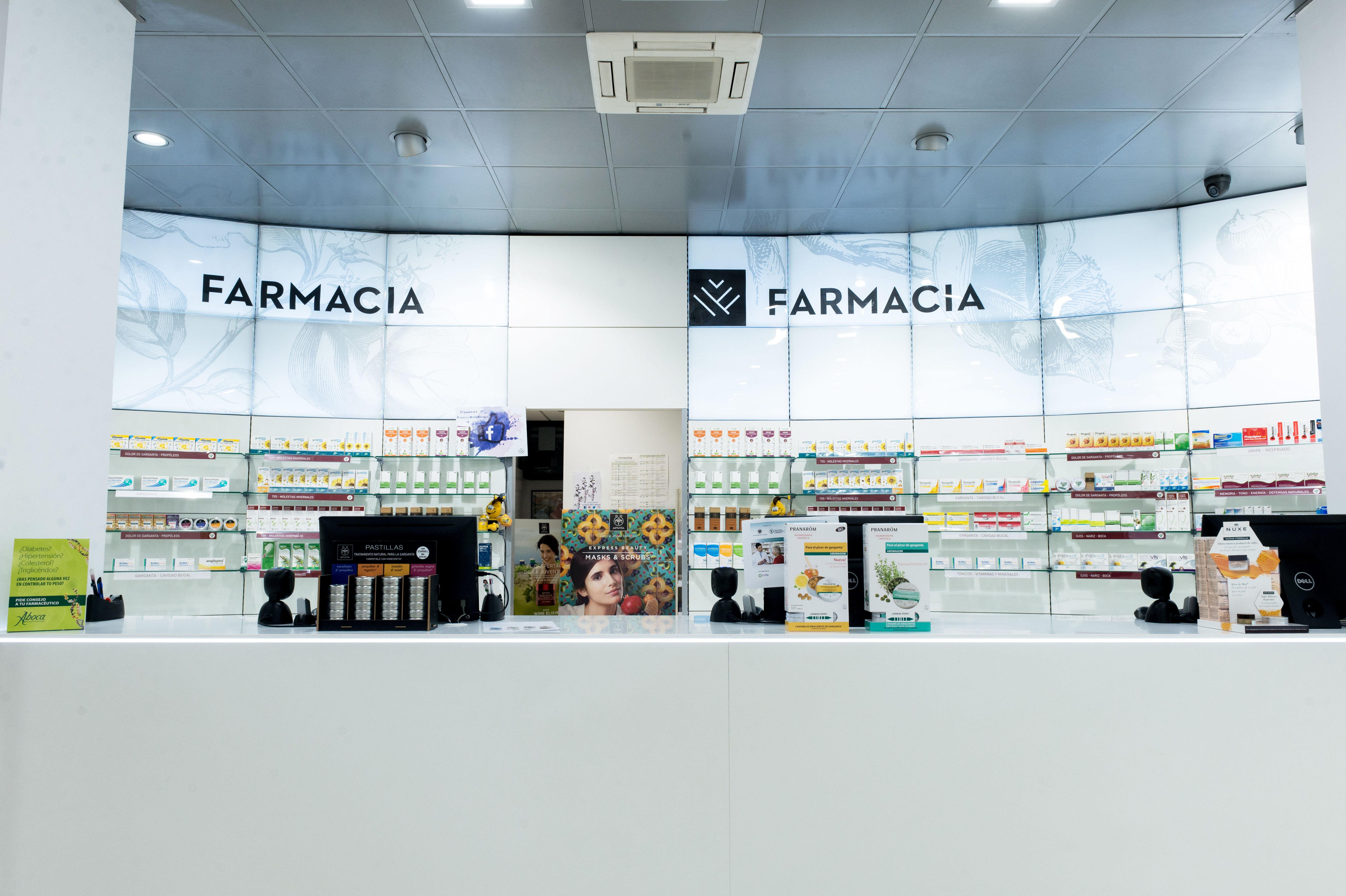 Foto 4 de Farmacias en Zaragoza | Farmacia Marín Boloqui