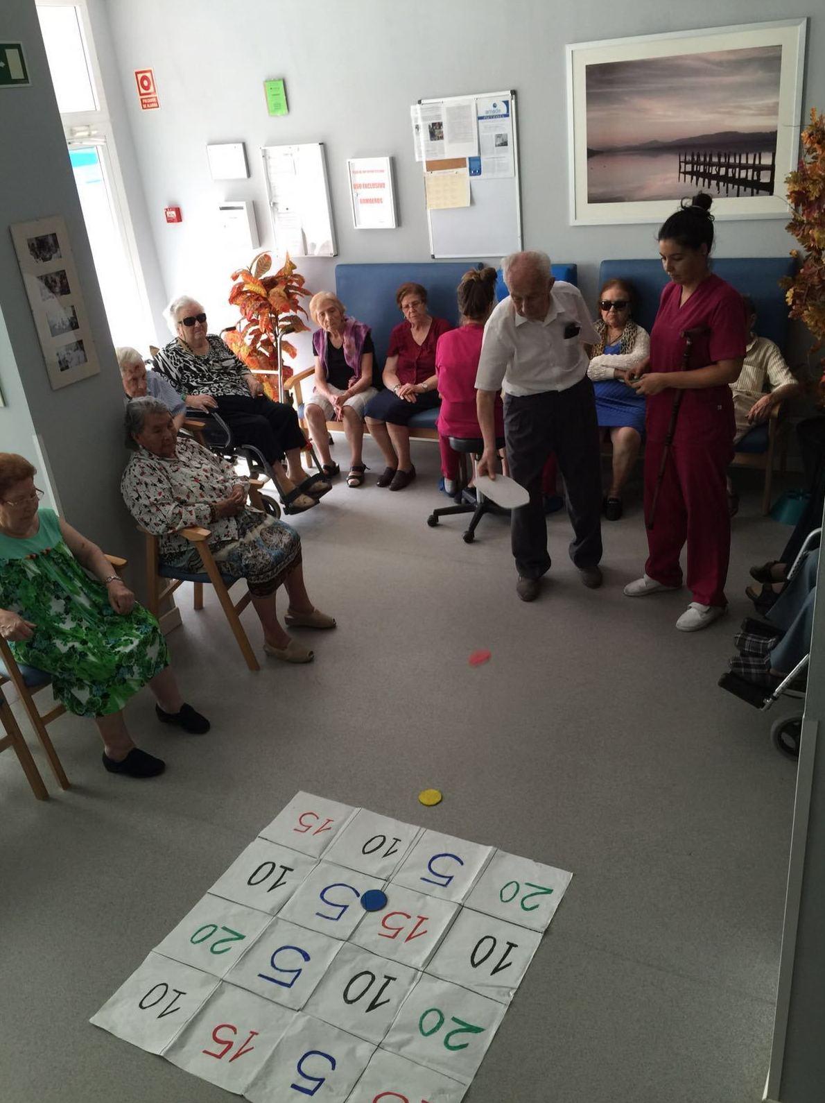 Foto 36 de Centros de día en Madrid | Centro de Día para Mayores Doctor Espina