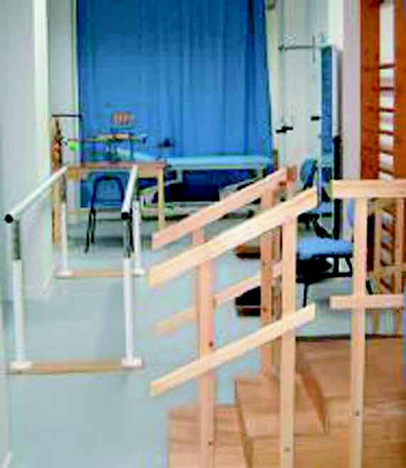 Foto 16 de Centros de día en Madrid | Centro de Día para Mayores Doctor Espina