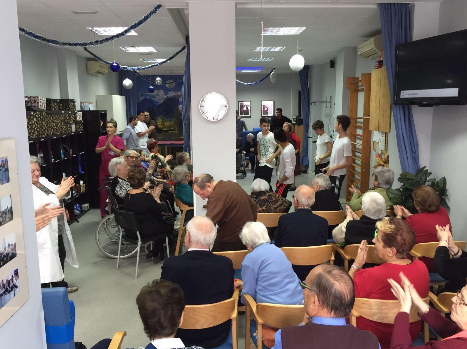 Foto 29 de Centros de día en Madrid | Centro de Día para Mayores Doctor Espina