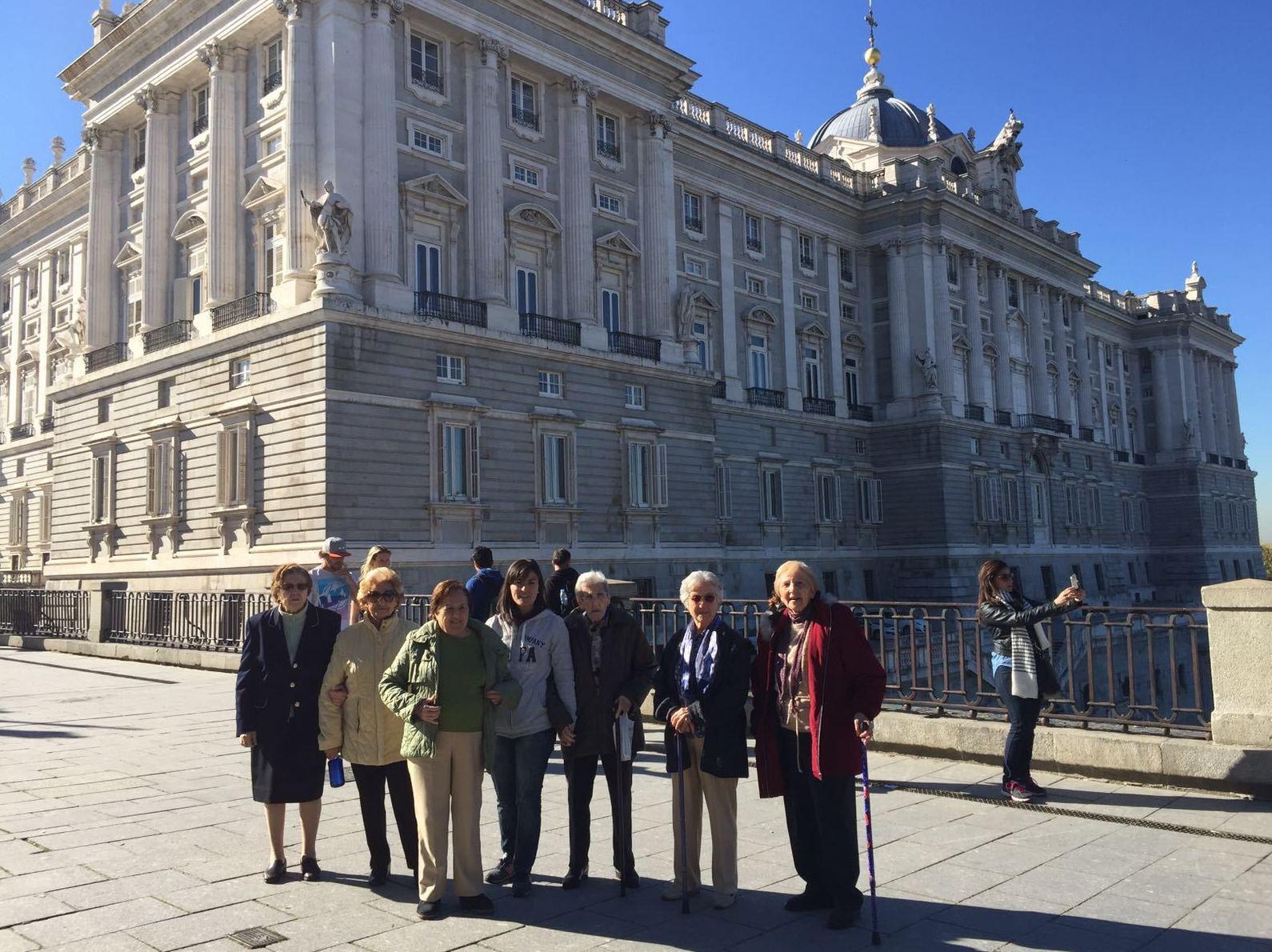 Foto 31 de Centros de día en Madrid | Centro de Día para Mayores Doctor Espina