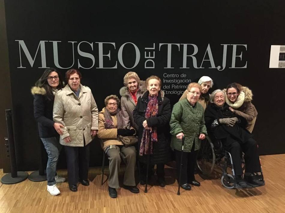 Foto 11 de Centros de día en Madrid | Centro de Día para Mayores Doctor Espina