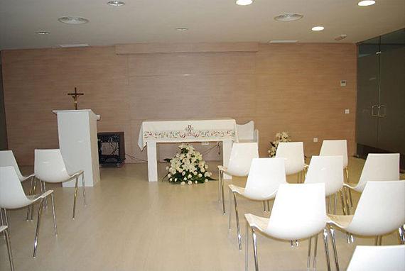 Foto 6 de Funerarias en Valencia | Funeraria Tanatorio Picó