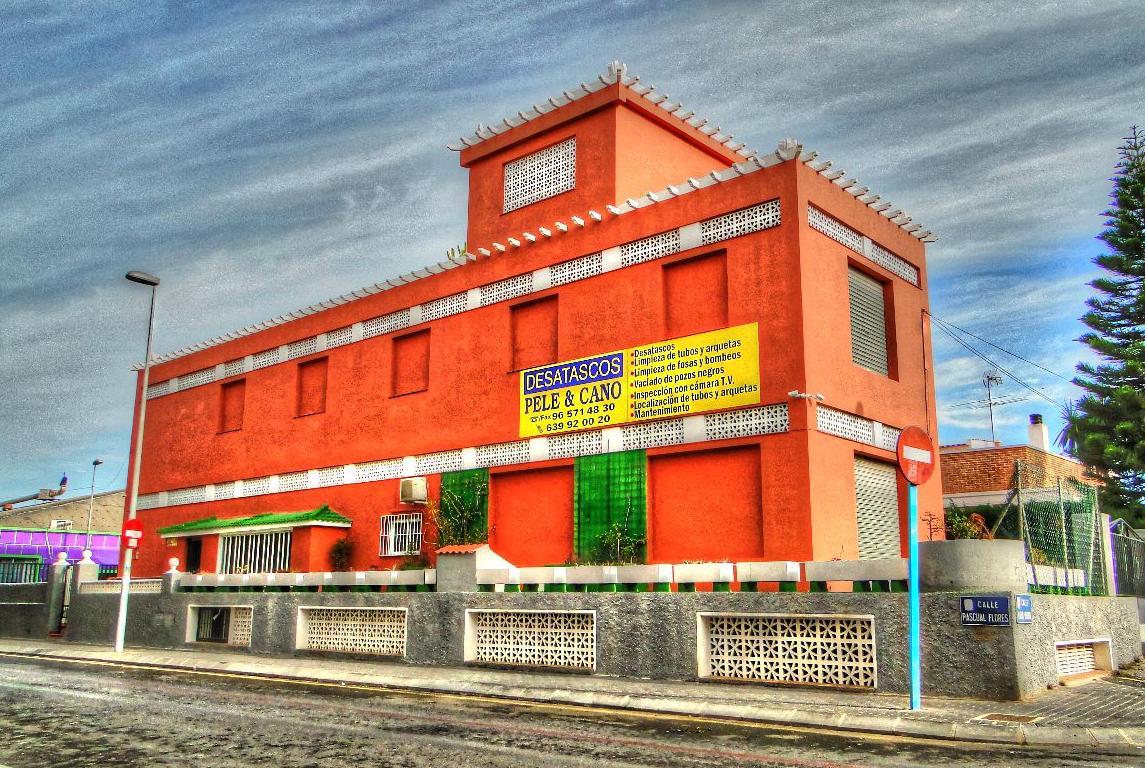 Desatascos Pele \u0026 Cano, Torrevieja