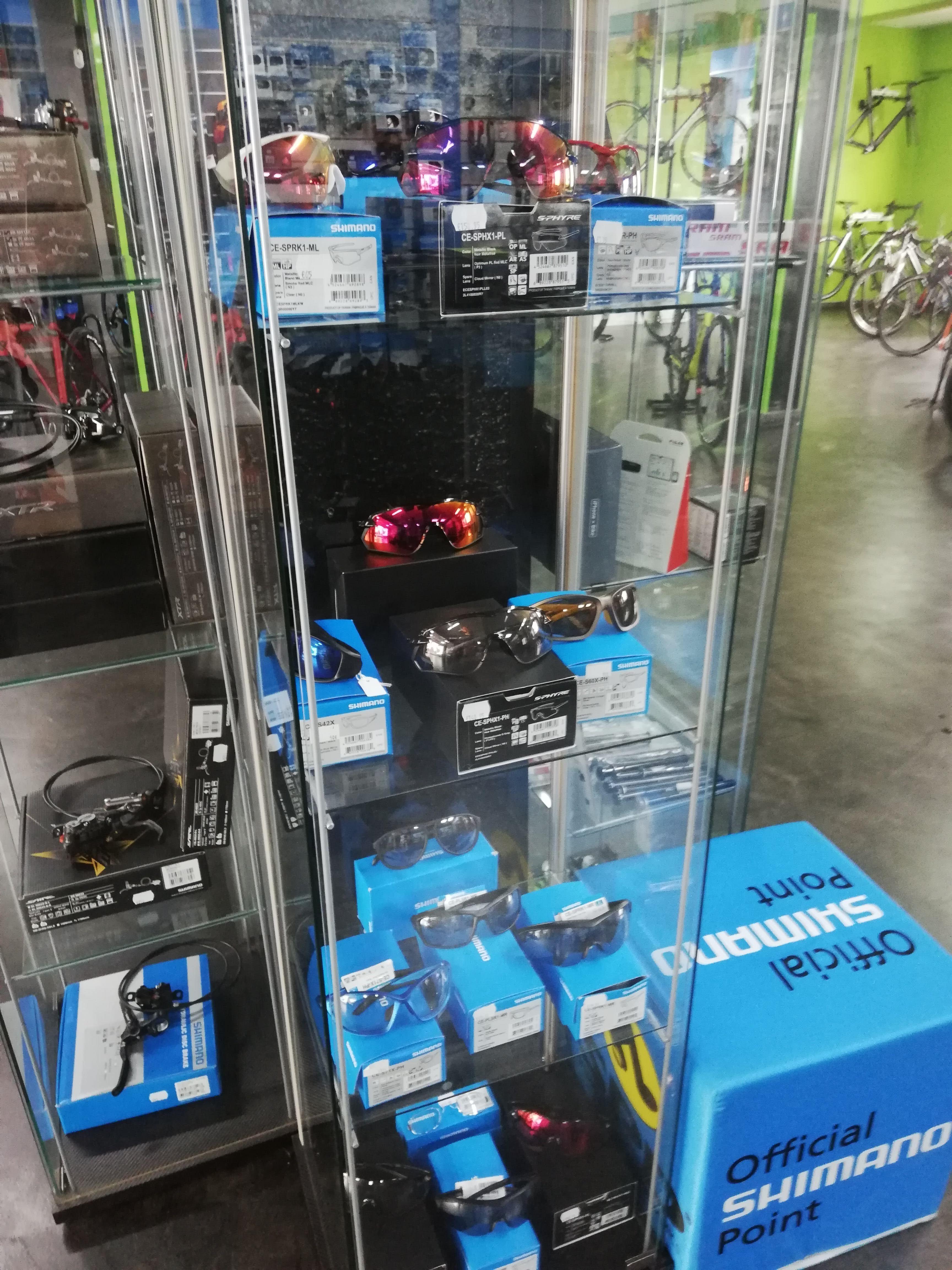 Accesorios de bicicletas: Productos y servicios de Gofi´s Bici