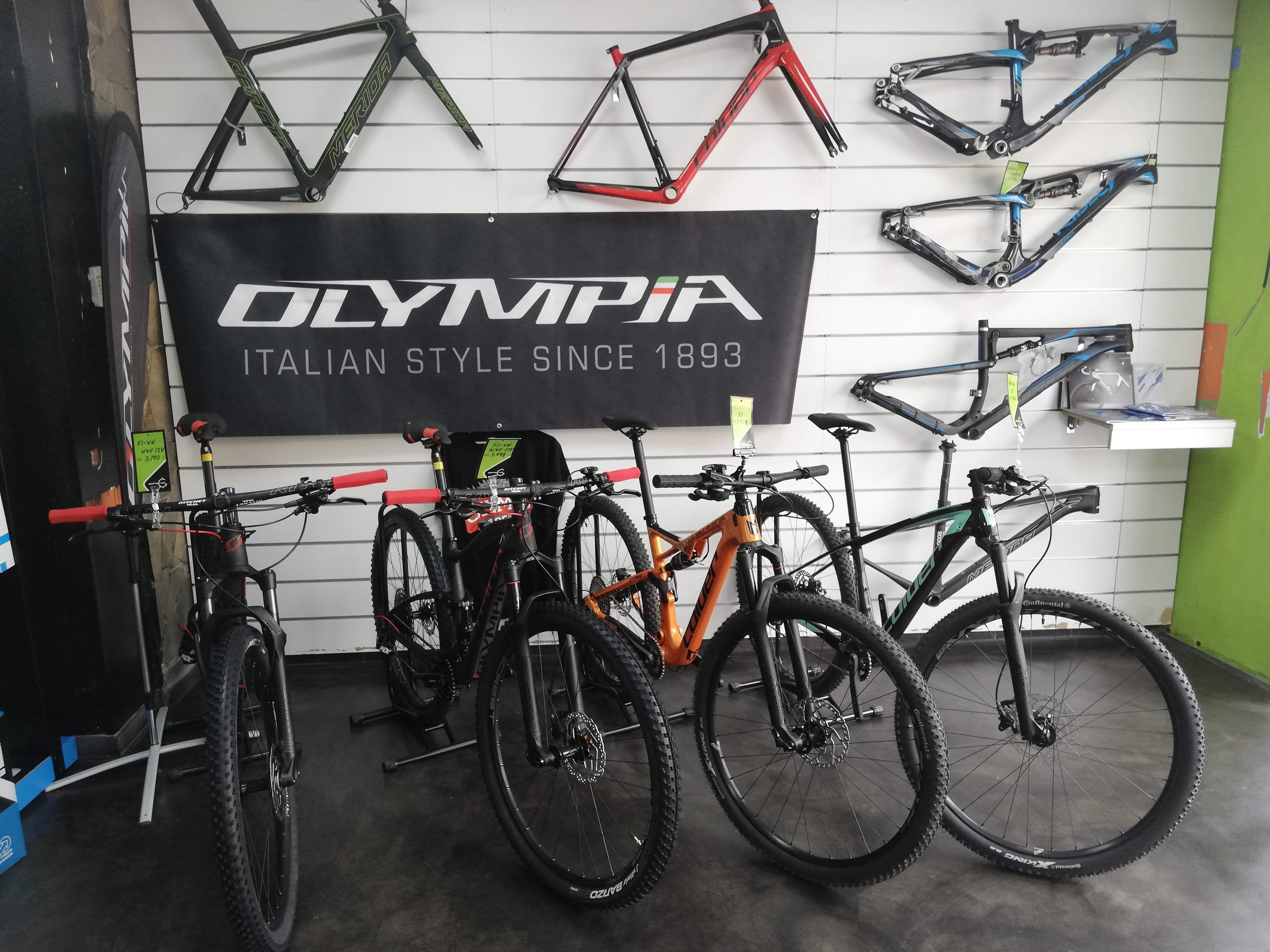 Foto 31 de Bicicletas en  | Gofi´s Bici