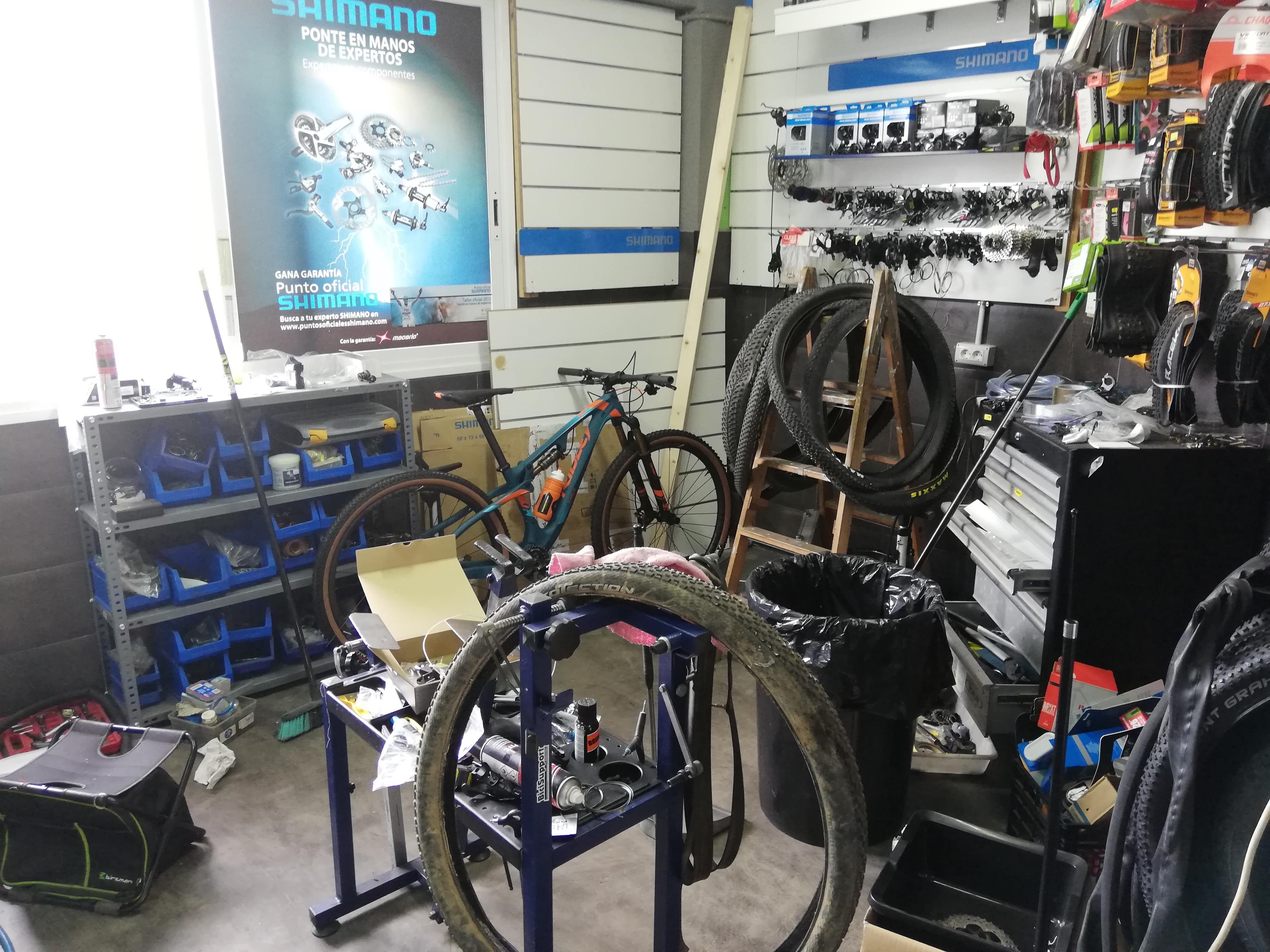 Foto 15 de Bicicletas en  | Gofi´s Bici