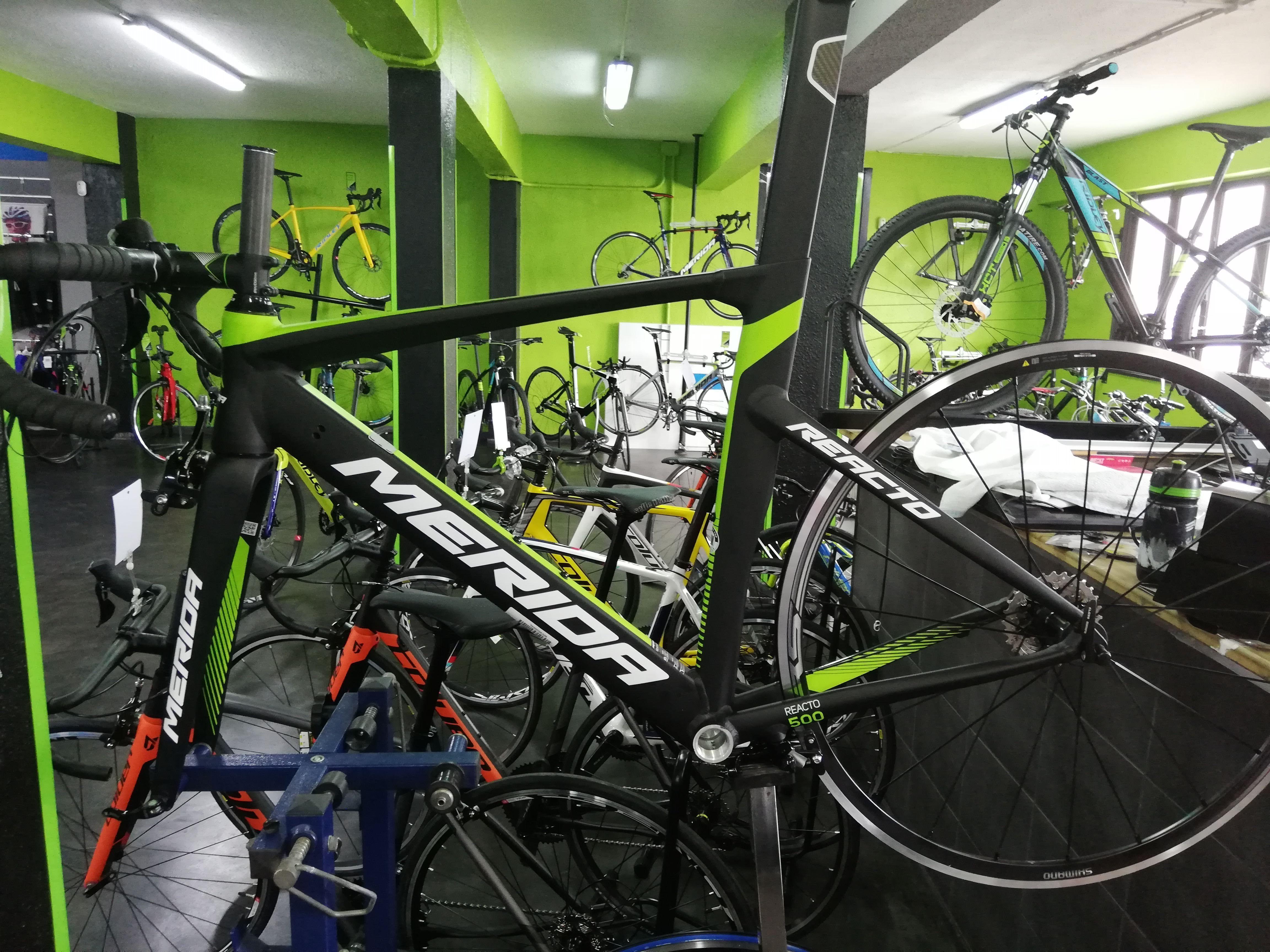 Gofi's Bici