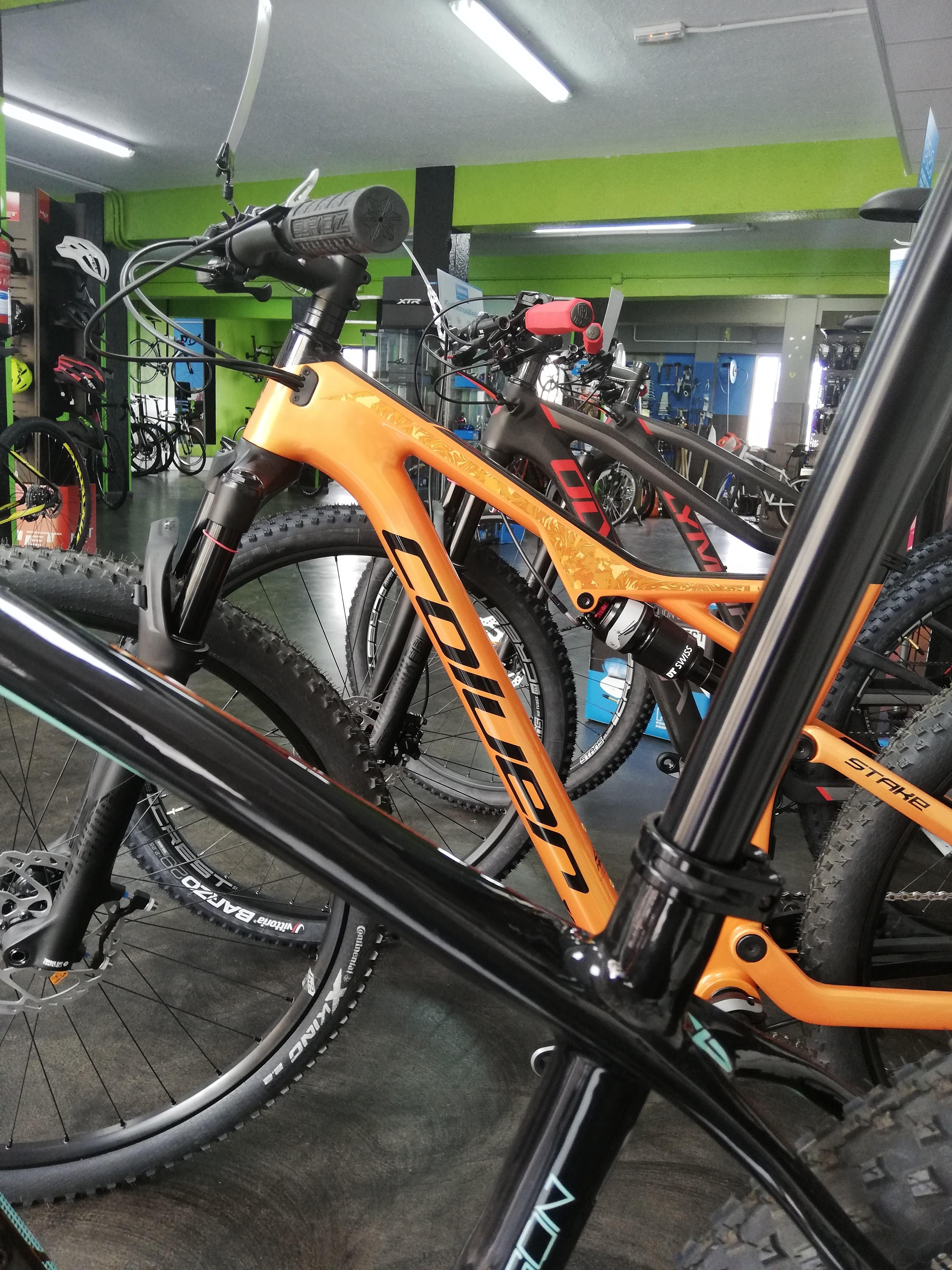 Foto 35 de Bicicletas en  | Gofi´s Bici