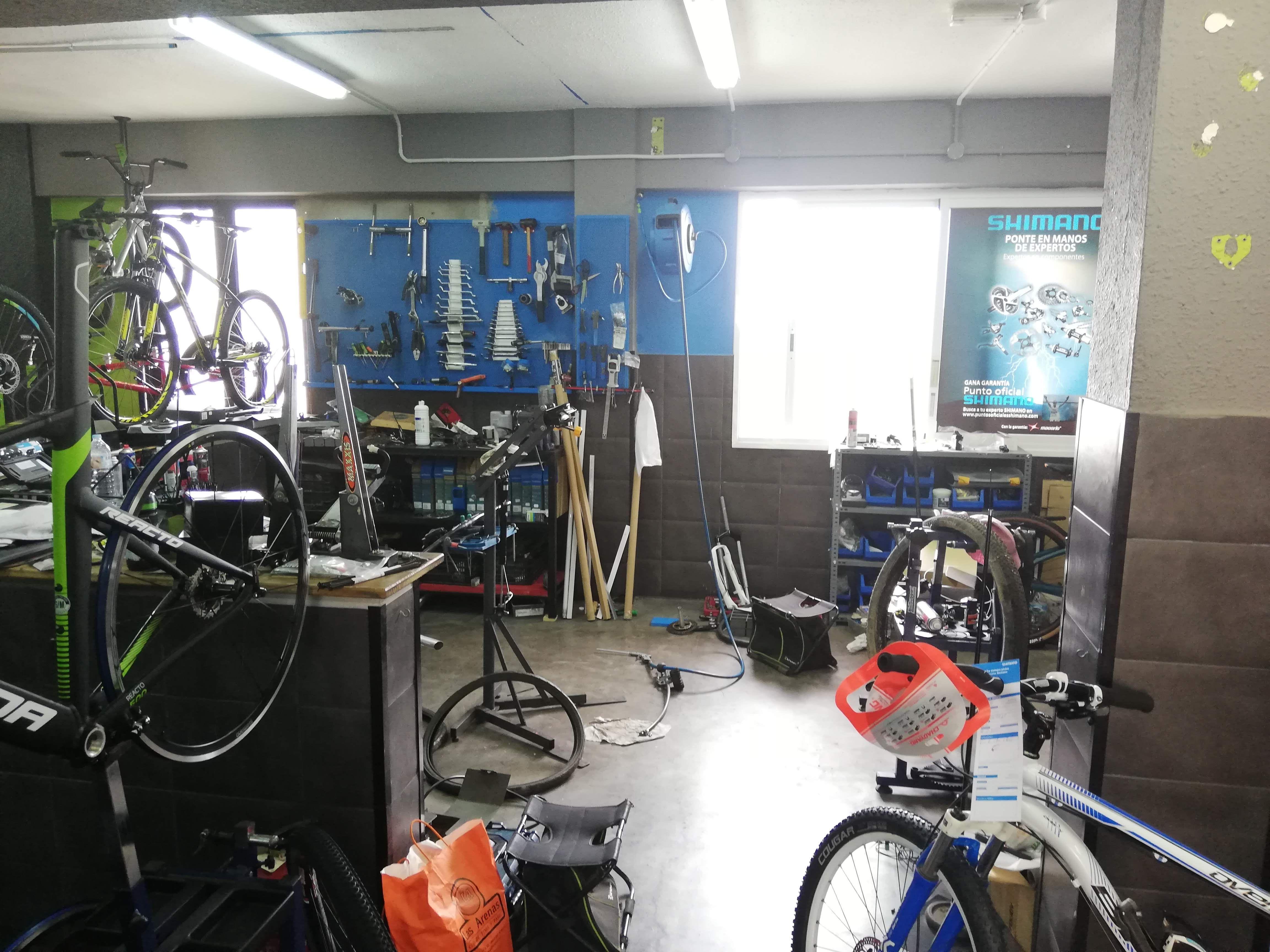 Foto 17 de Bicicletas en    Gofi´s Bici