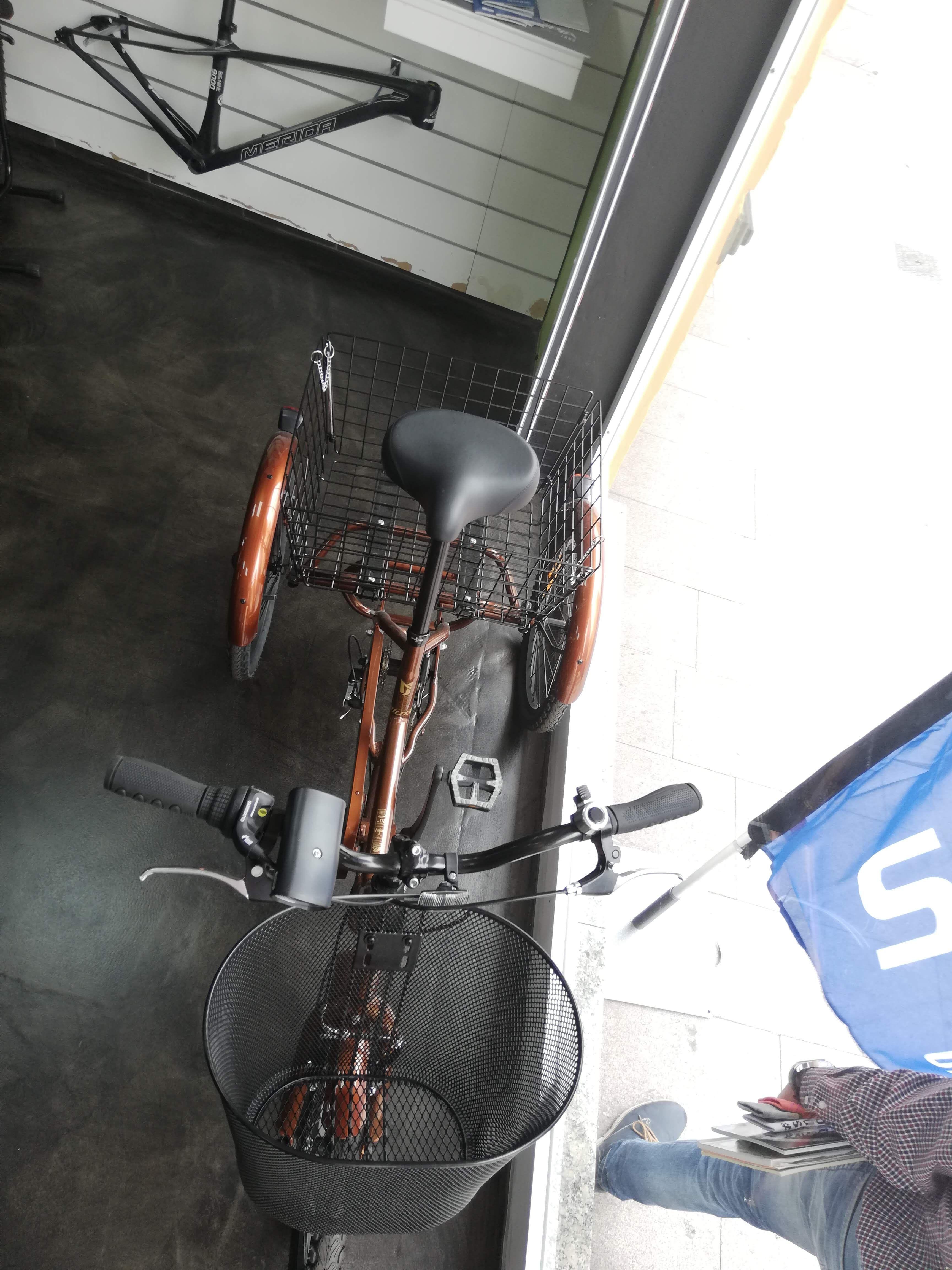 Foto 30 de Bicicletas en  | Gofi´s Bici