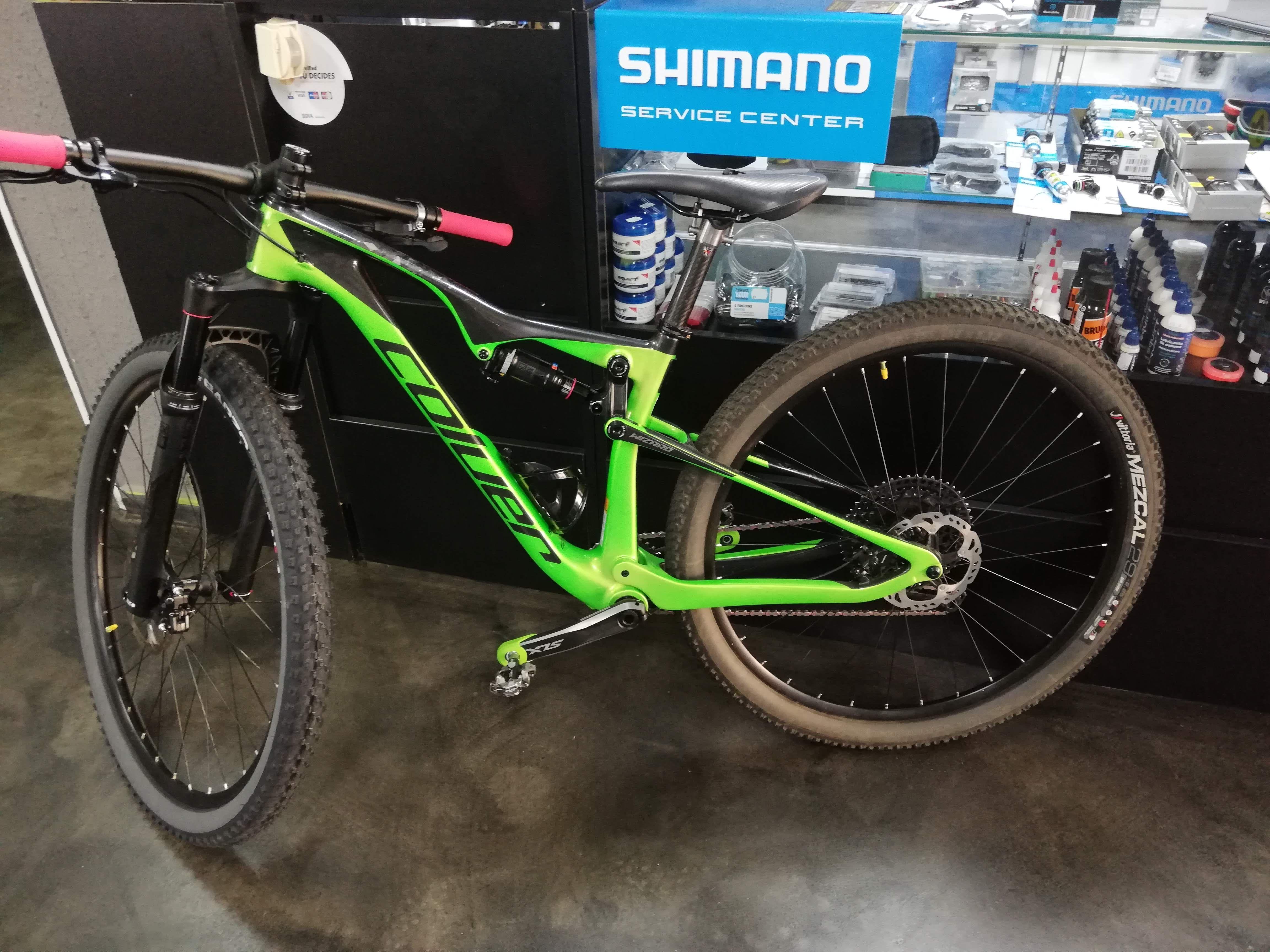Foto 19 de Bicicletas en  | Gofi´s Bici