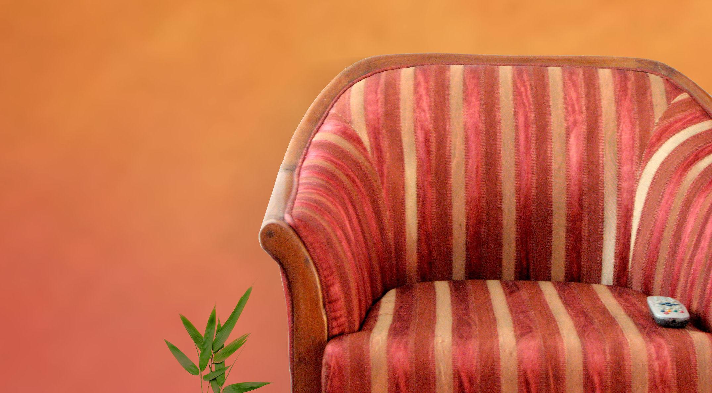 Especialistas en tapizados de sillones