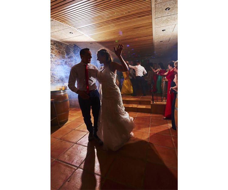 Estudio de fotografía especializado en bodas en Barcelona