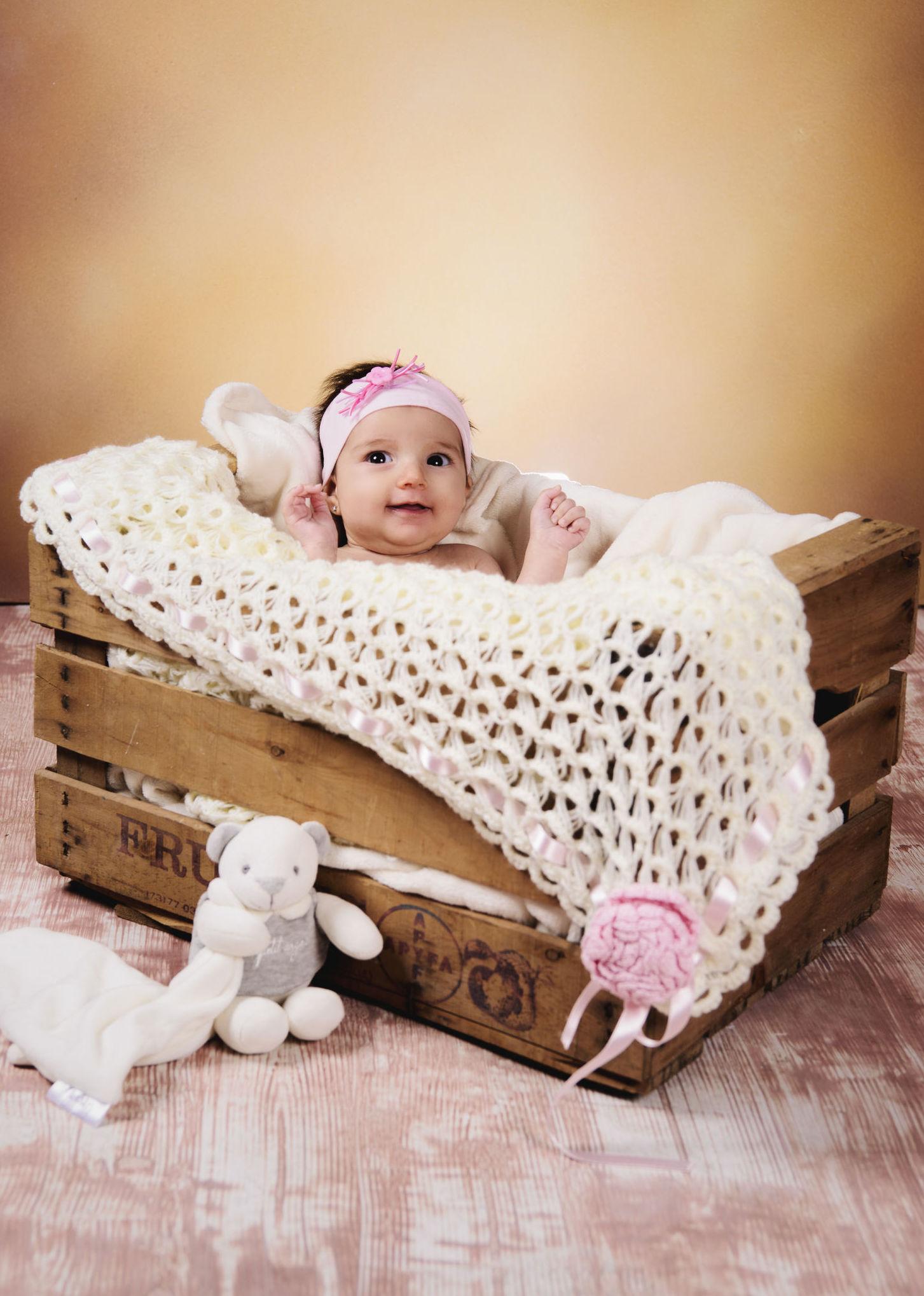 Fotografía de bebés