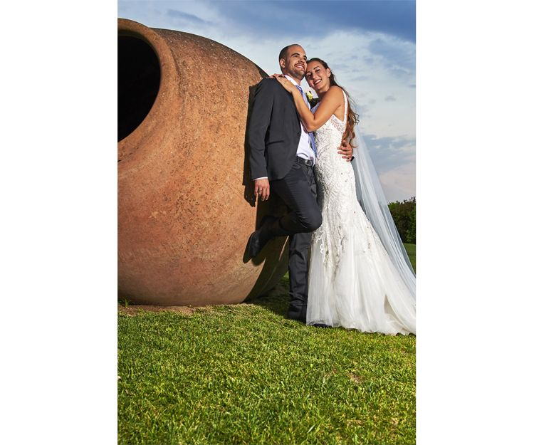 Reportajes fotográficos de bodas en Barcelona