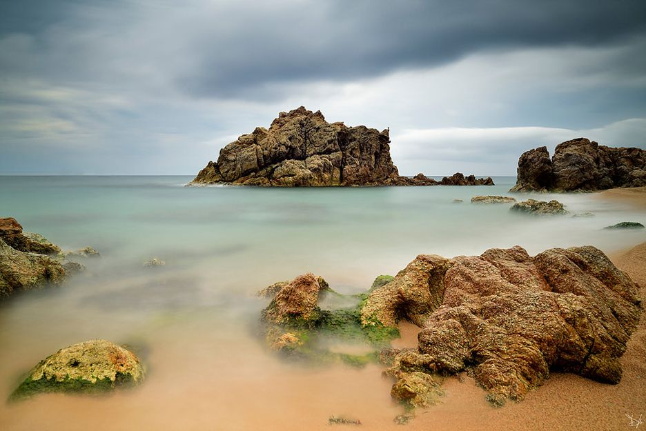 Reportajes fotográficos de paisajes en Barcelona