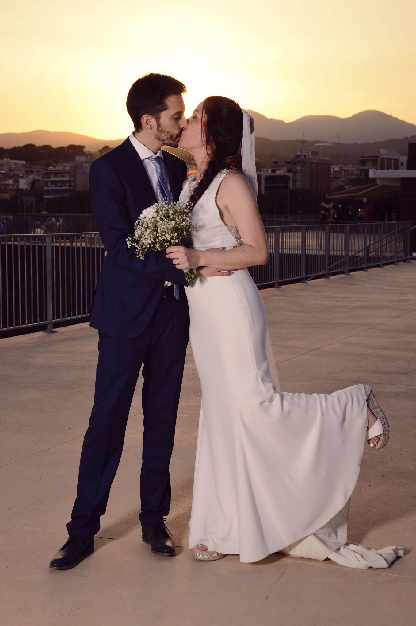 Fotografo de bodas Maresme