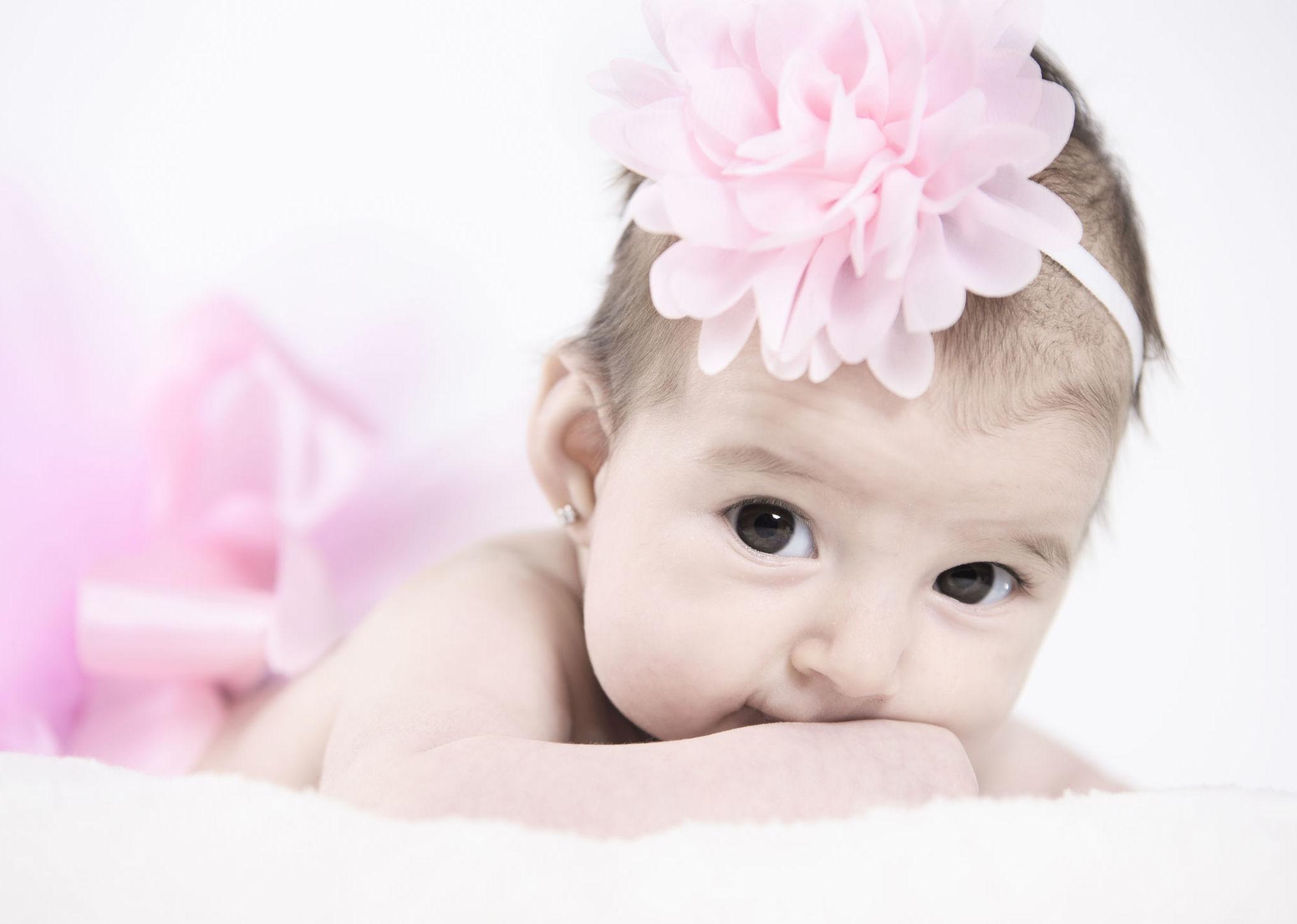 Reportajes de bebés