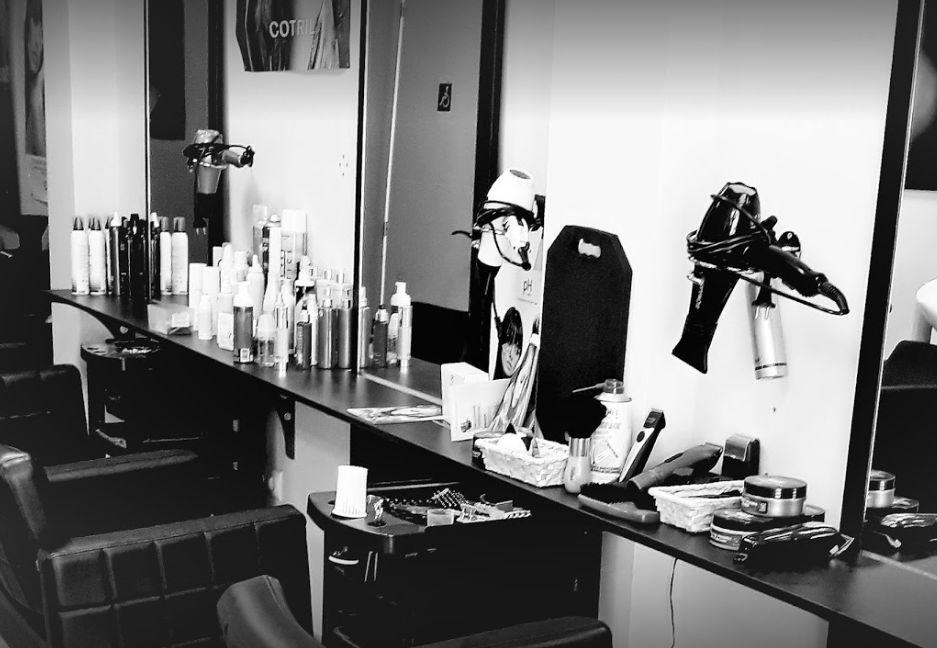 Centro de peluquería y estética
