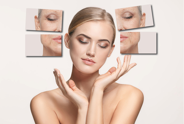 Belleza y bienestar, tratamientos faciales y corporales