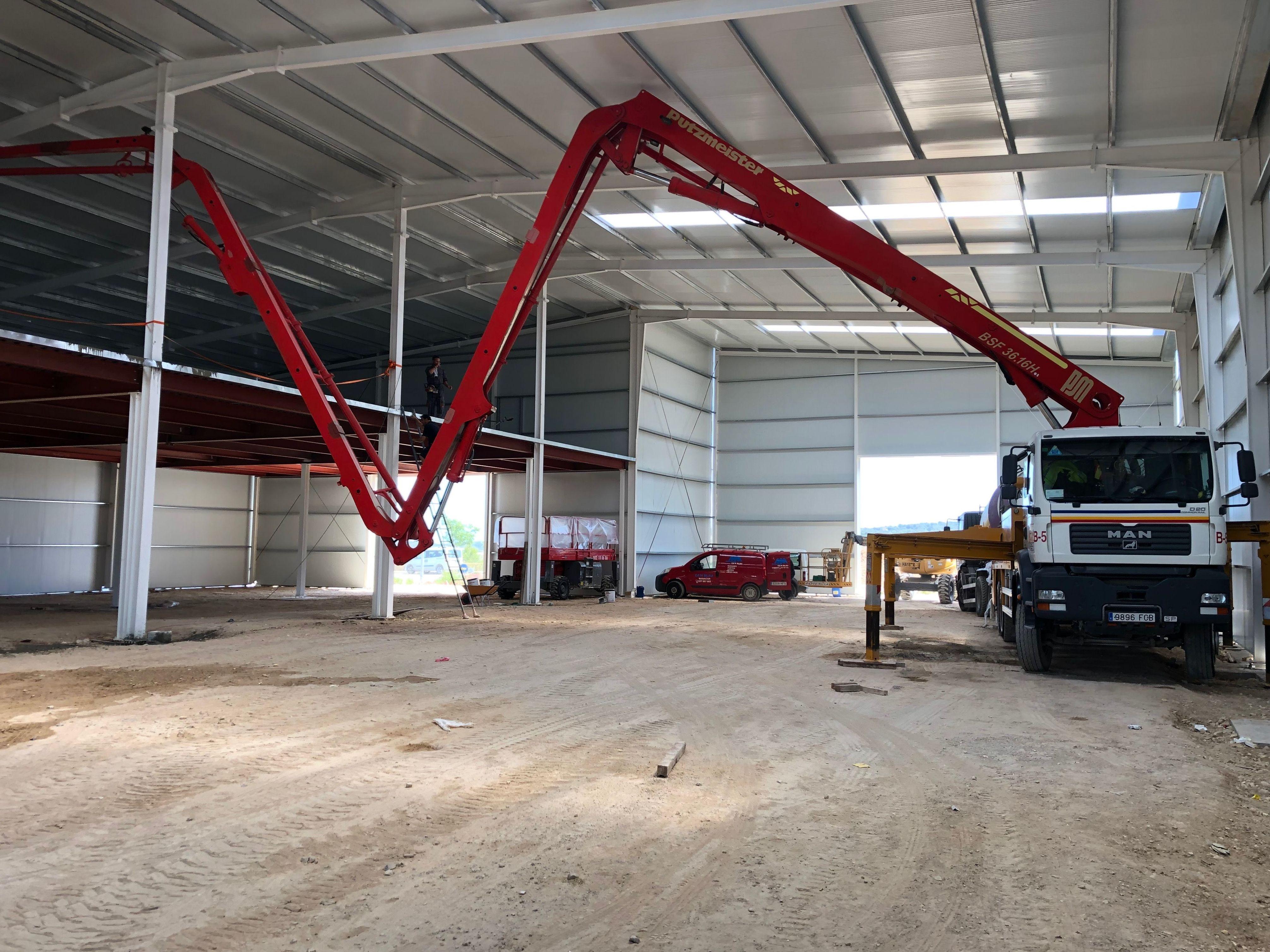 Foto 3 de Fabricación y venta de hormigón en  | Hormigones Manacor