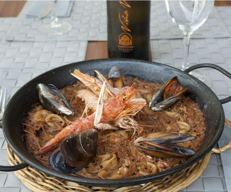 Foto 30 de Cocina mediterránea en Barcelona | CNC Restaurante