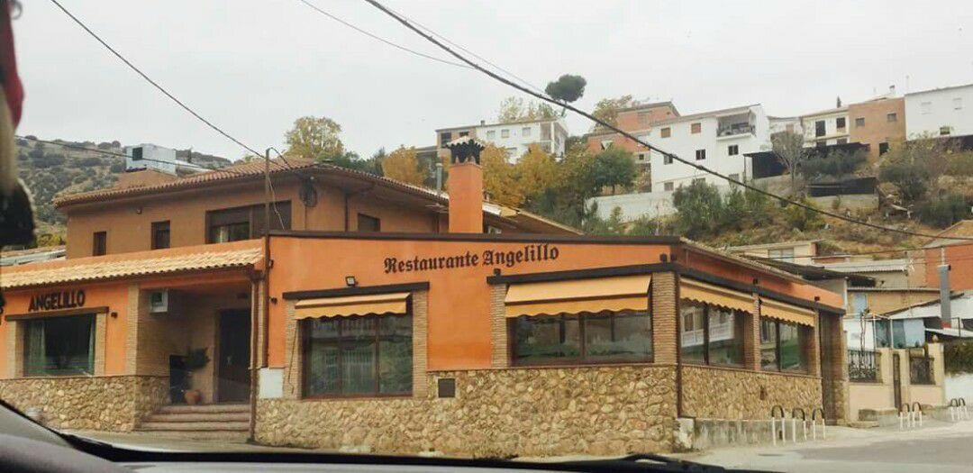 Restaurante en Frailes, Jaén