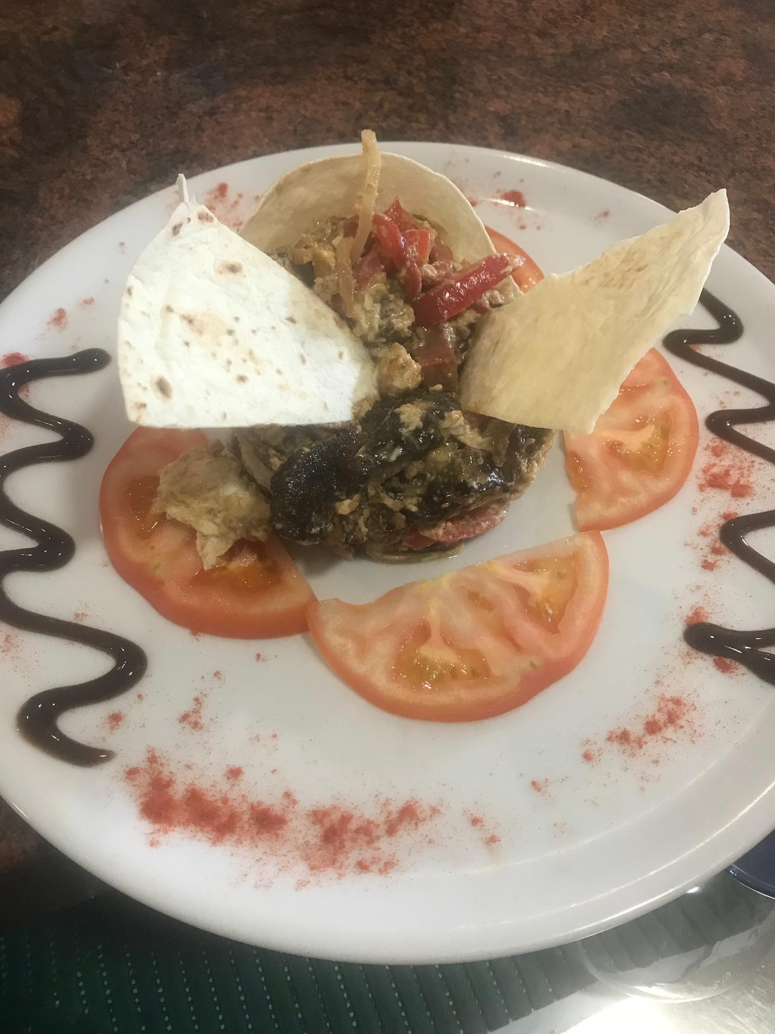 Nuevos platos Restaurante Angelillo
