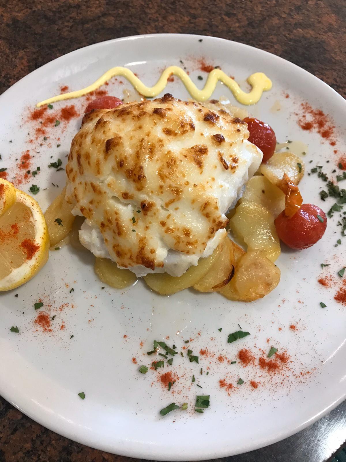 Foto 12 de Restaurantes en Frailes | Restaurante Angelillo