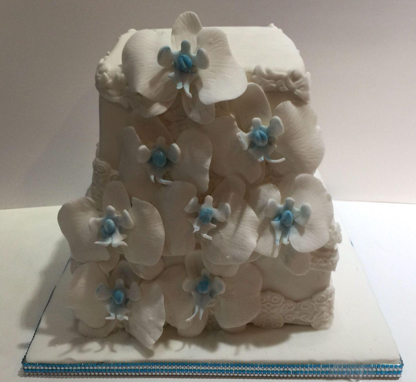 Taller de tartas de fondant en Palma de Mallorca