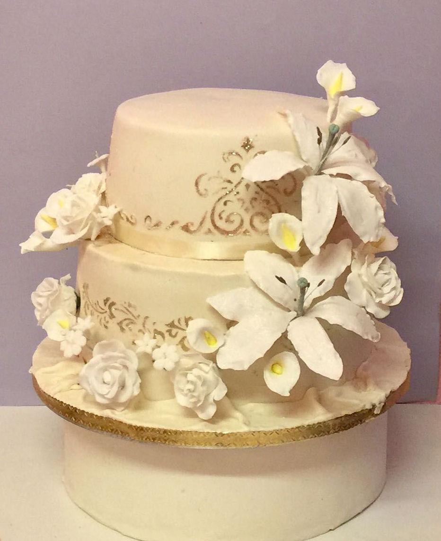 Taller de tartas para bodas en Palma de Mallorca