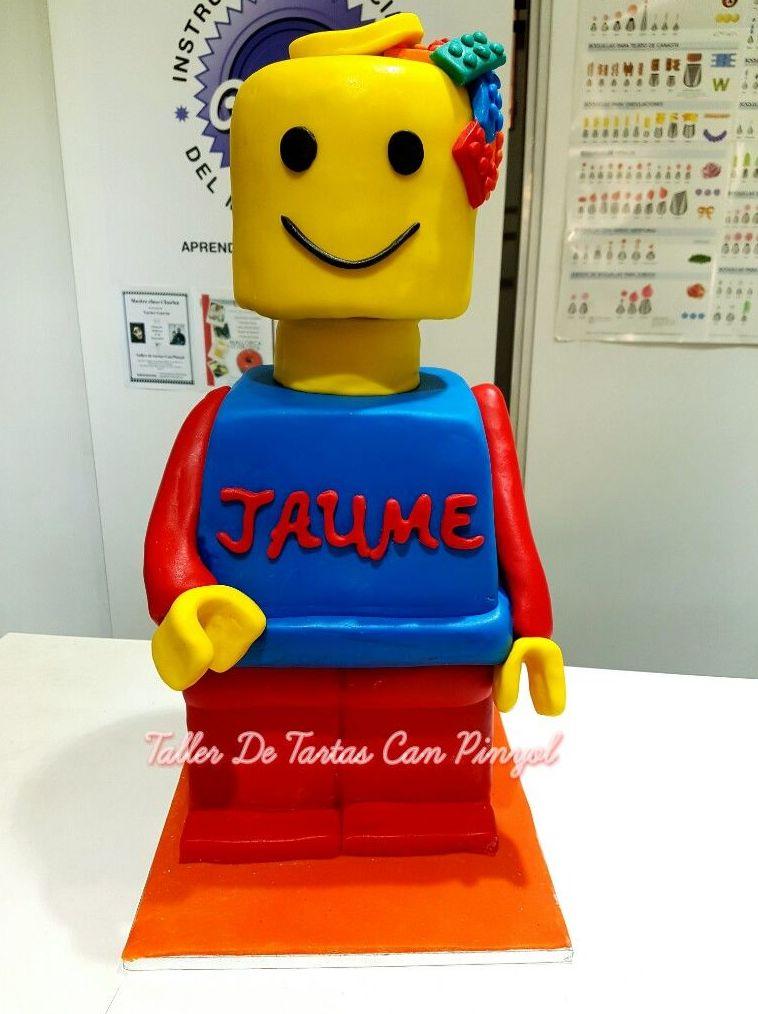 Foto 10 de Repostería creativa en Palma | Taller de tartas Can Pinyol