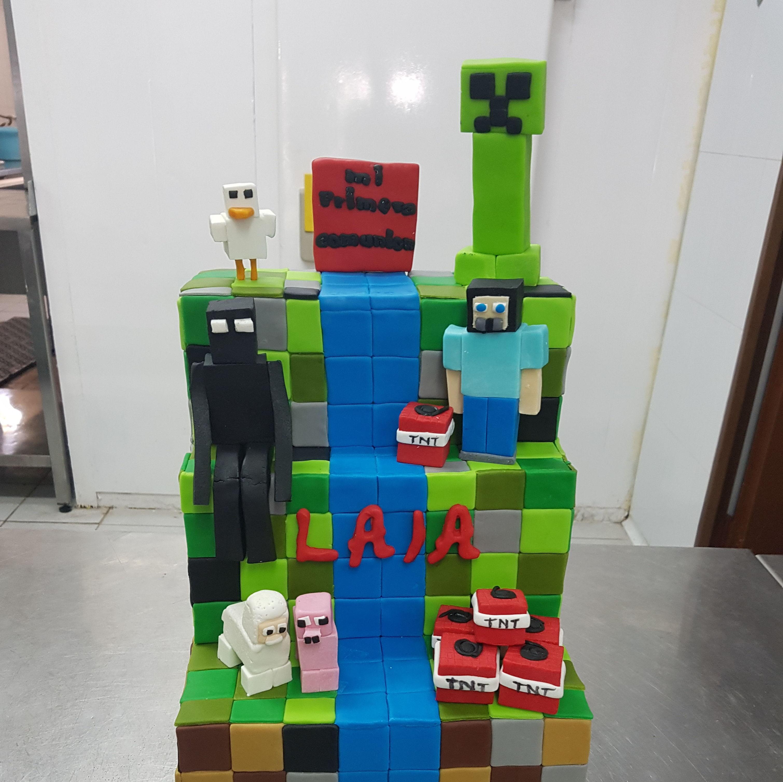 Foto 14 de Repostería creativa en Palma | Taller de tartas Can Pinyol