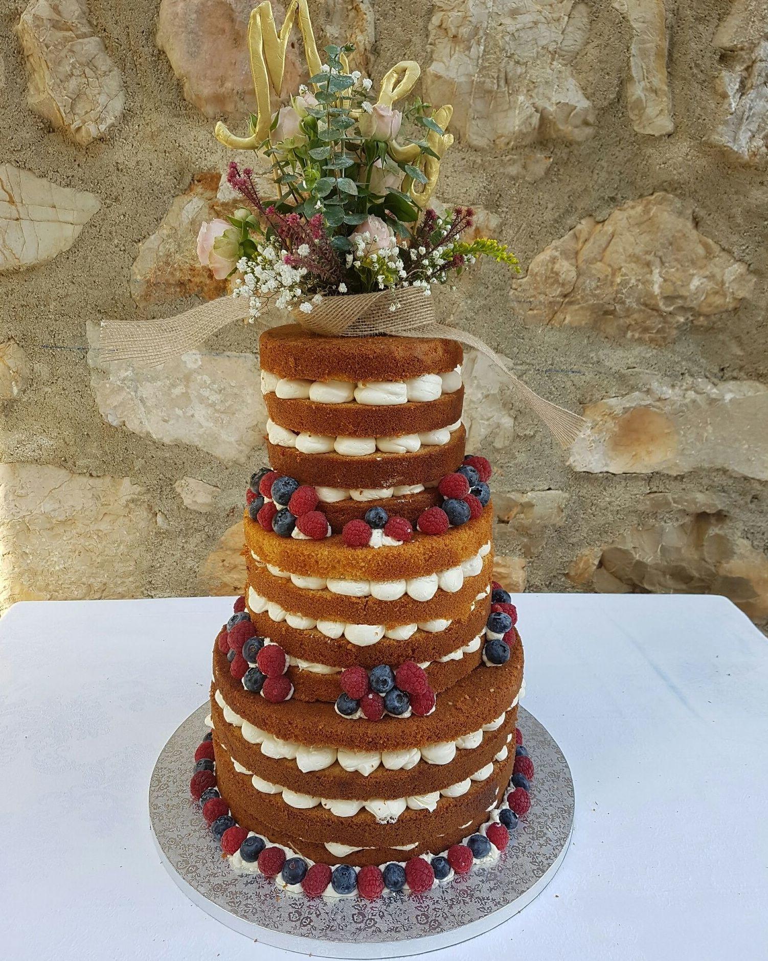 Cursos de tartas en Palma de Mallorca