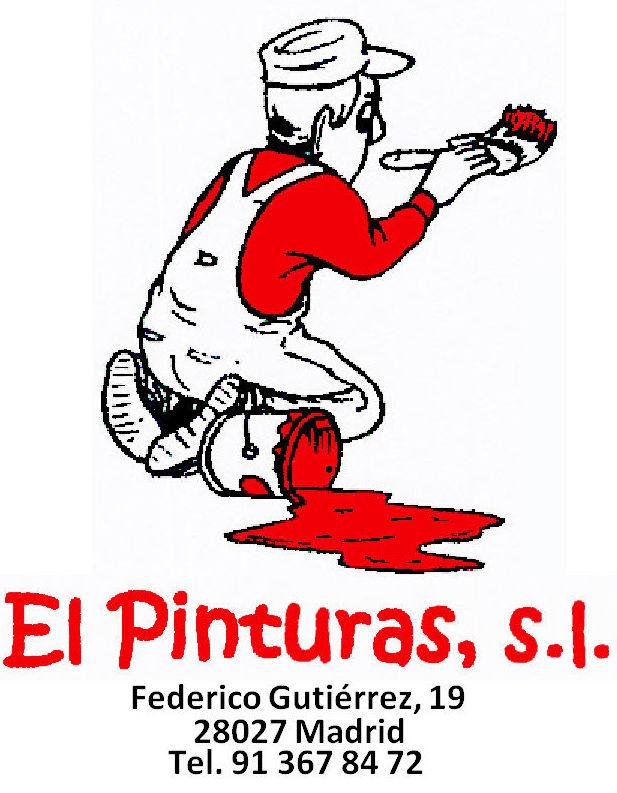 EL PINTURAS