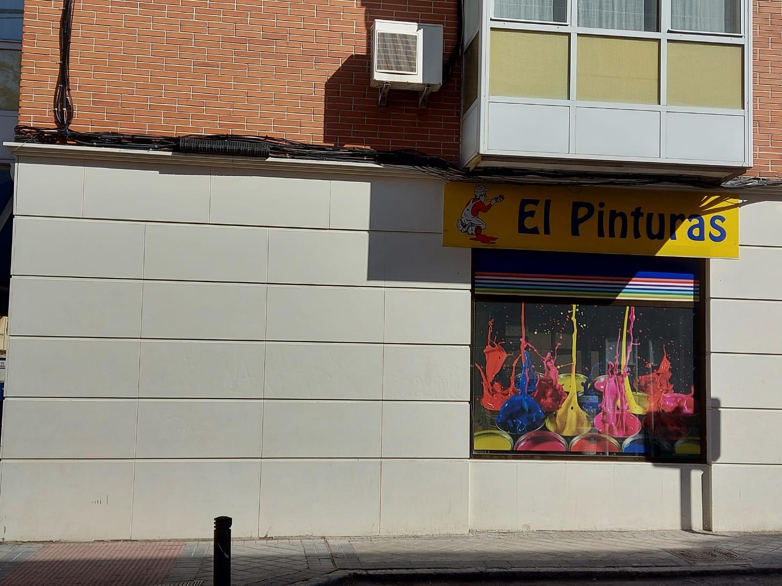 Venta de pinturas Ciudad Lineal Madrid