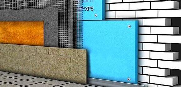 Sistema de aislamiento térmico (sate): Productos  de El Pinturas, S. L.