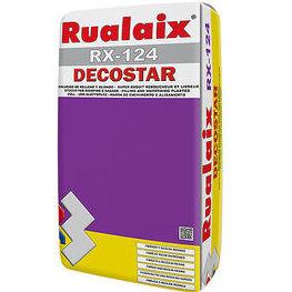 RX-124 Rualaix Decostar en tienda de pinturas en ciudad lineal.