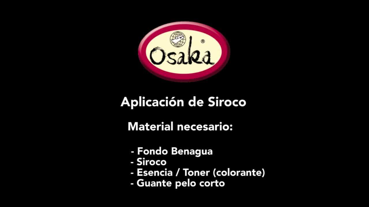 Siroco OSAKA en tienda de pinturas en ventas. }}
