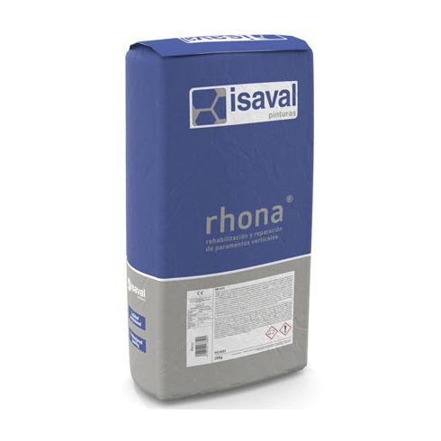 Rhona MH-633 de ISAVAL en almacén de pinturas en ciudad lineal.