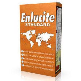 E-01 Enlucite Standard en almacén de pinturas en pueblo nuevo.