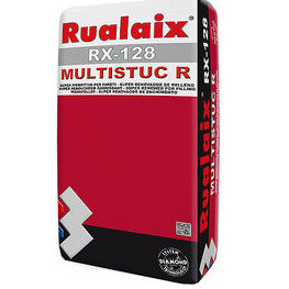 RX-128 Rualaix Multistuc R en almacén de pinturas en pueblo nuevo.