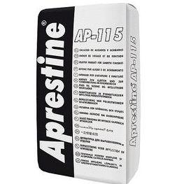 AP-115 Aprestine Etiqueta Blanca en almacén de pinturas en pueblo nuevo.