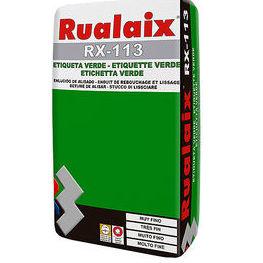 RX-113 Etiqueta Verde almacén de pinturas en ciudad lineal.