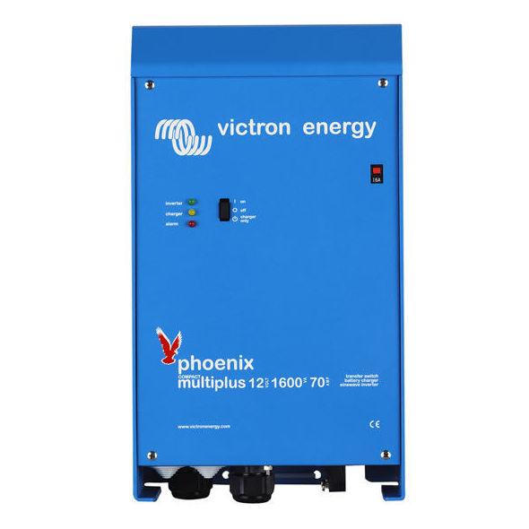 Inversor Cargador Victron Multiplus 800W 12V