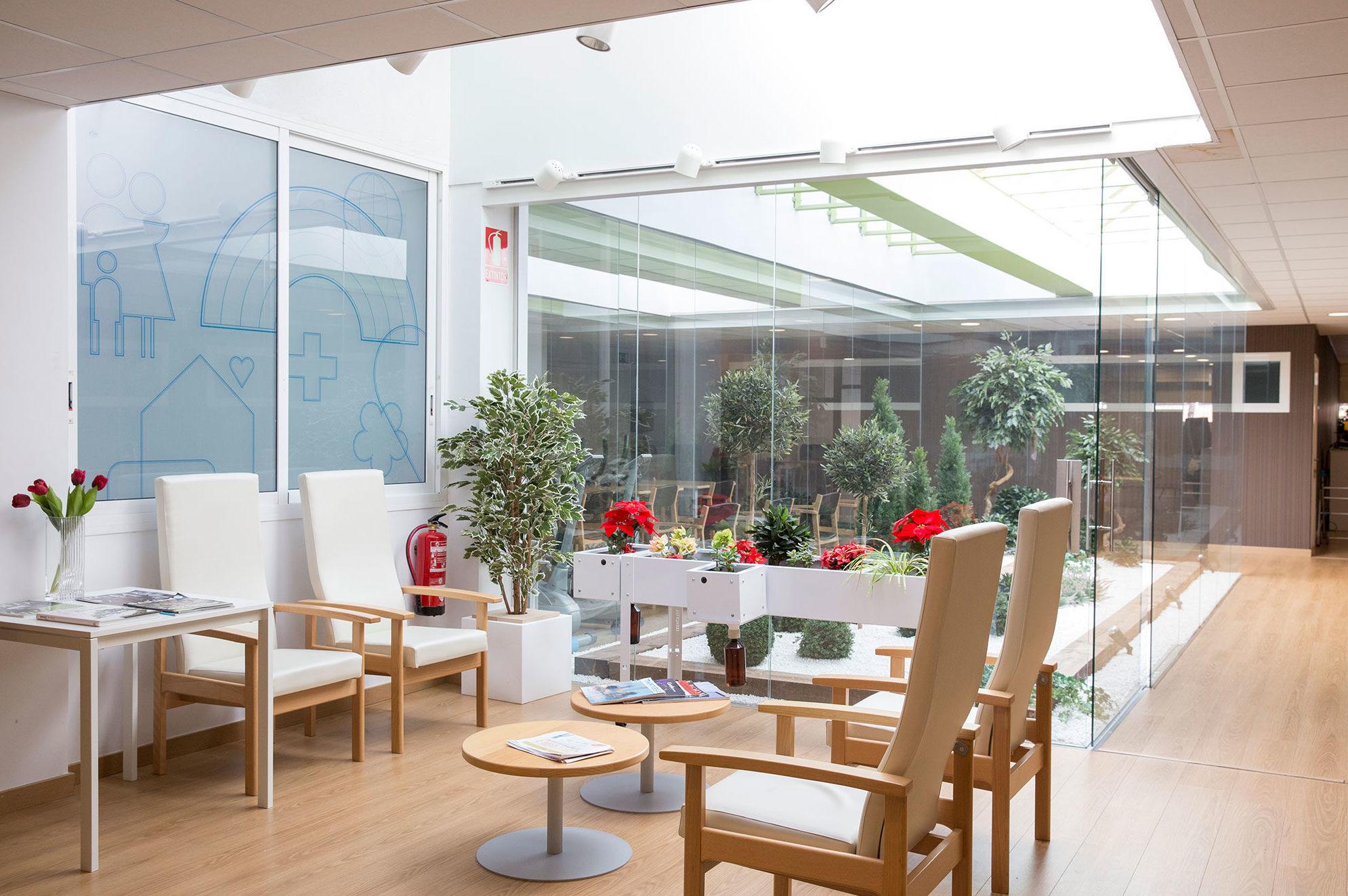 Taller de memoria, relajación y estimulación cognitiva: Actividades de Centro de Día Sarrià Barcelona