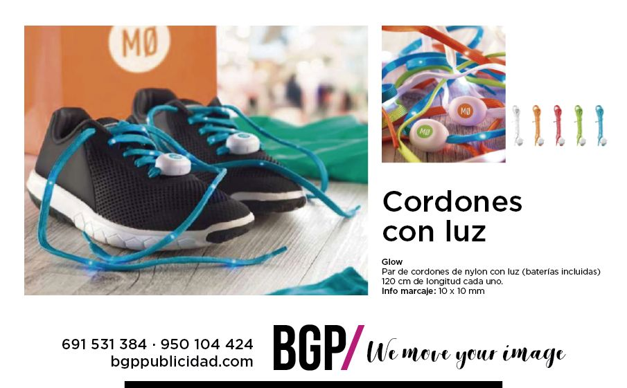Foto 9 de Regalos de empresa y artículos publicitarios en  | Brothers J&M Publicidad, S. L.